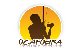 New website for Ocapoeira